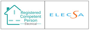 Registered Competent Person Electrical - van sticker_blank_17061
